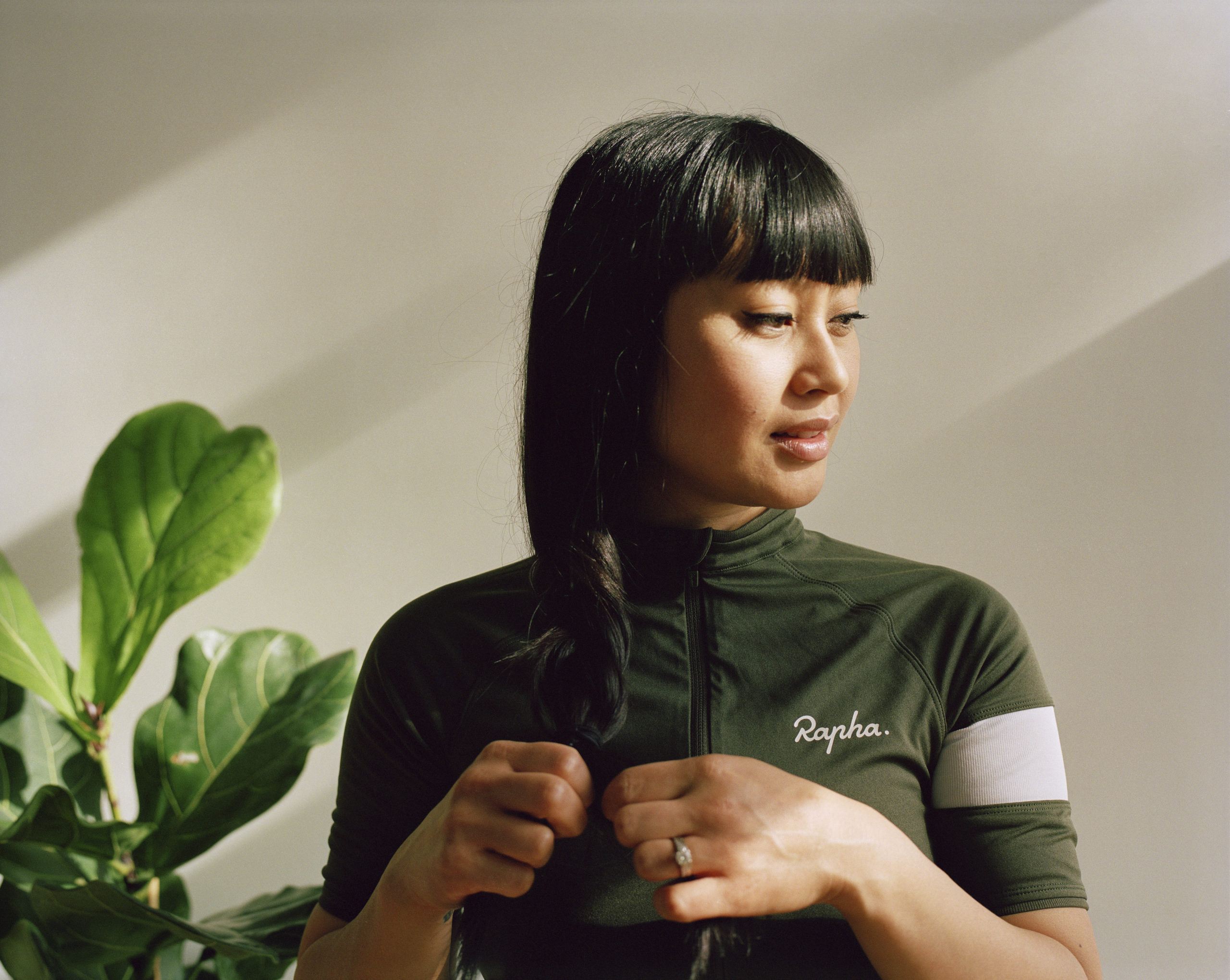 Rapha collection - femme